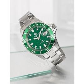 Ρολόι Ανδρικό Marea B36094-18 Πράσινο