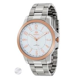 Ρολόι Ανδρικό Marea B36143-4 Δίχρωμο