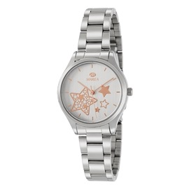 Watch Marea Lady B41240-2 Silver(Star)