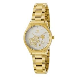 Ρολόι Γυναικείο Marea B41240-9 Χρυσό(Αστέρι)