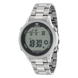 Watch Marea Man B35302-3 Silver