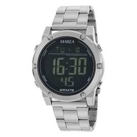 Watch Marea Man B35332-2 Silver