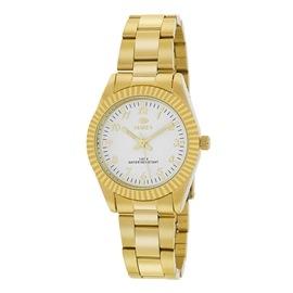 Ρολόι Γυναικείο Marea B41251-3 Χρυσό