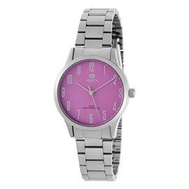 Watch Marea Lady B41242-7 Silver-Purple