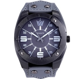 Season watch 4140-2 Grey Power Series