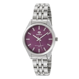 Watch Marea Lady B41256-4 Purple