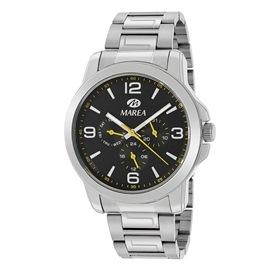 Watch Marea Man B41259-1 Silver-Black