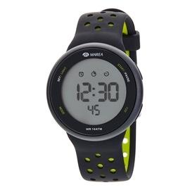 Ρολόι Ανδρικό Marea B44098-1 Μαύρο