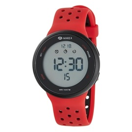 Watch Marea Man B44098-6 Red