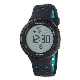 Ρολόι Ανδρικό Marea B44098-7 Μαύρο