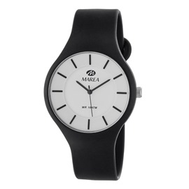 Watch Marea Colors Man B35324-1 Black