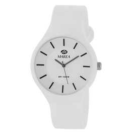 Watch Marea Colors Man B35324-2 White