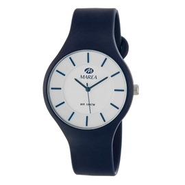 Watch Marea Colors Man B35324-3 Blue