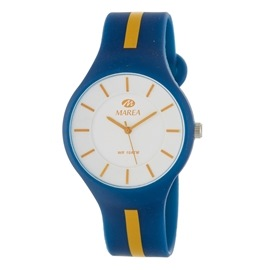 Watch Marea Playground Man B35324-15 Light Blue