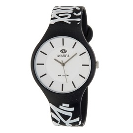 Watch Marea Street Man B35324-20 Black