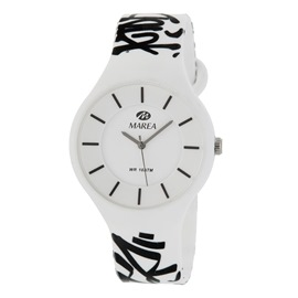 Watch Marea Street Man B35324-21 White