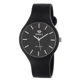 Watch Marea Colors Man B35324-4 Black