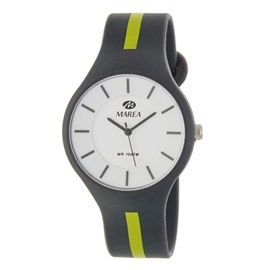 Watch Marea Playground Man B35324-12 Grey
