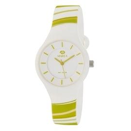 Watch Marea Sunrise Woman B35325-31 White