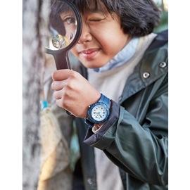 Ρολόι Παιδικό Marea Β25117-5 Μπλε