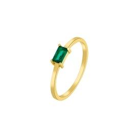 Ασημένιο δαχτυλίδι Marea Gold D02006-AG