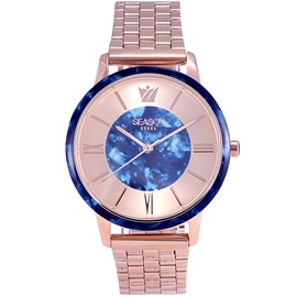 Season watch 6432-4 RG-Blue Desire Series