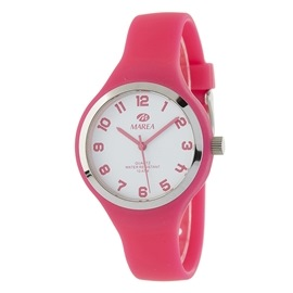 Watch Marea Woman B35275-12 Red