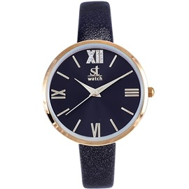 Watch Season ST 2180-1 Black Rumba Series