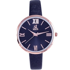 Watch Season ST 2180-2 Blue Rumba Series