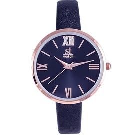 Ρολόι Season ST 2180-2 Μπλε Rumba Series
