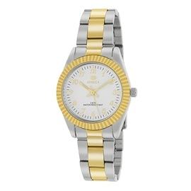 Ρολόι Γυναικείο Marea B41251-2 Δίχρωμο