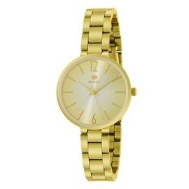 Ρολόι Γυναικείο Marea B41264-7 Χρυσό
