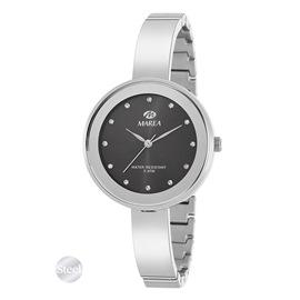 Watch Marea Woman B54143-3 Silver