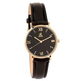 Ρολόι Season ST 9149-1 Mαύρο Brooklyn Series