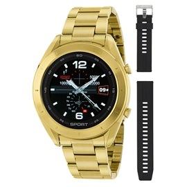 Smart Watch Marea B58004-3 Χρυσό