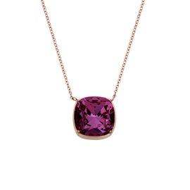 Κολιέ Season Jewels 1515-2 Ροζ Χρυσό