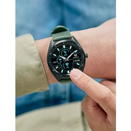 Smart Watch Marea B59003-2 Μπλε