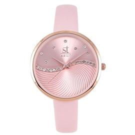 Ρολόι Season ST 2176-2 Ροζ Metropolitan Series