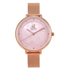 Ρολόι Season ST 2275-5 RG Ροζ Liberty Series