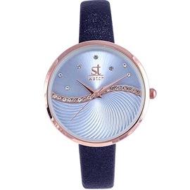 Watch Season ST 2176-10 Blue Metropolitan Series