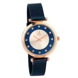 Ρολόι Season ST 2272-5 Mπλε Manhattan Series