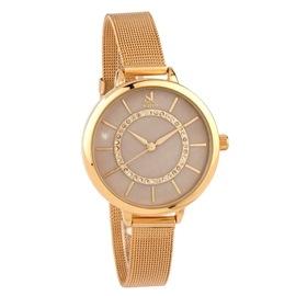 Ρολόι Season ST 2273-4 Χρυσό Bellini Series