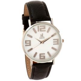 Ρολόι Season ST 9138-4 Μαύρο New Pearl Series