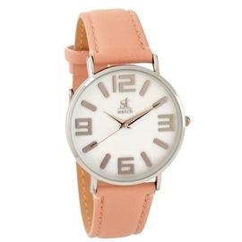 Ρολόι Season ST 9138-8 Ροζ New Pearl Series